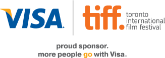 Toronto Film Festival - Sponsored by Visa